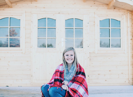 Alumna Reflection: Sydney Swanson