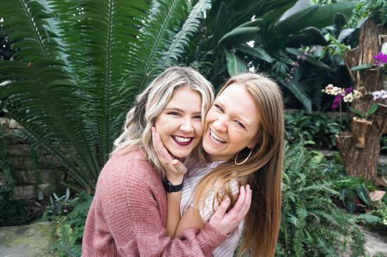 Sisterhood Photoshoot!
