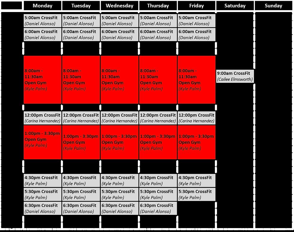 CrossFit Spelaion Schedule 2018.08.01.pn