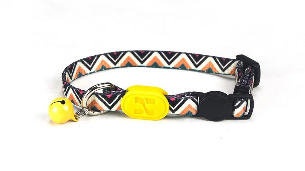 Profusion Cat Collar - Totem XS