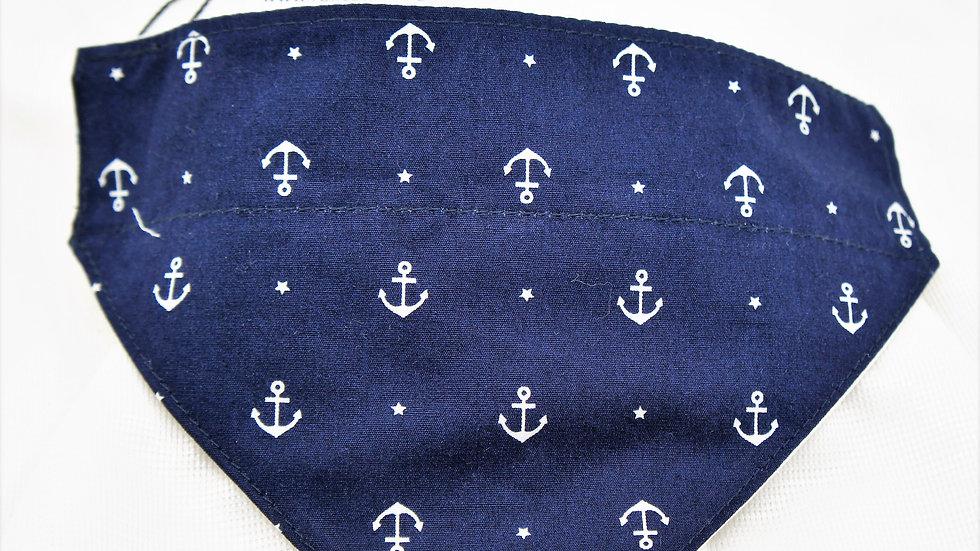Blue Anchor Single