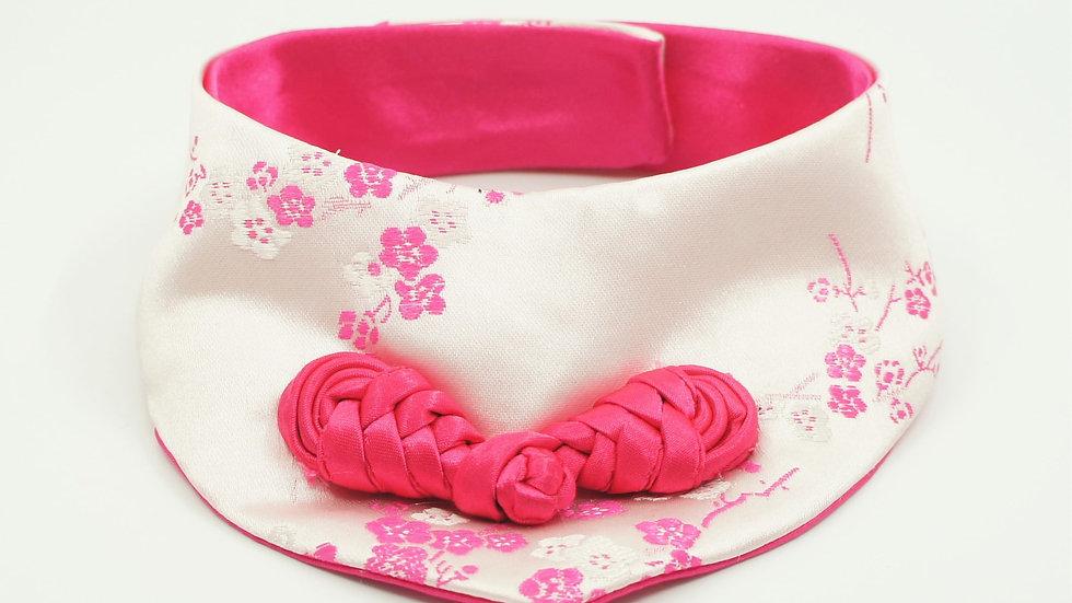 CNY Pink Blossom Single