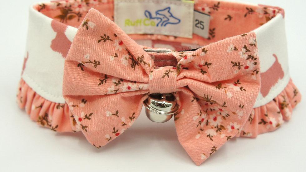 Pink Terrier Ruff
