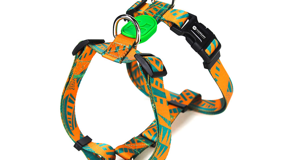 Profusion Upgraded H-Harness - Sparkling