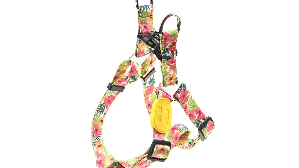Profusion Y-Harness - Flower