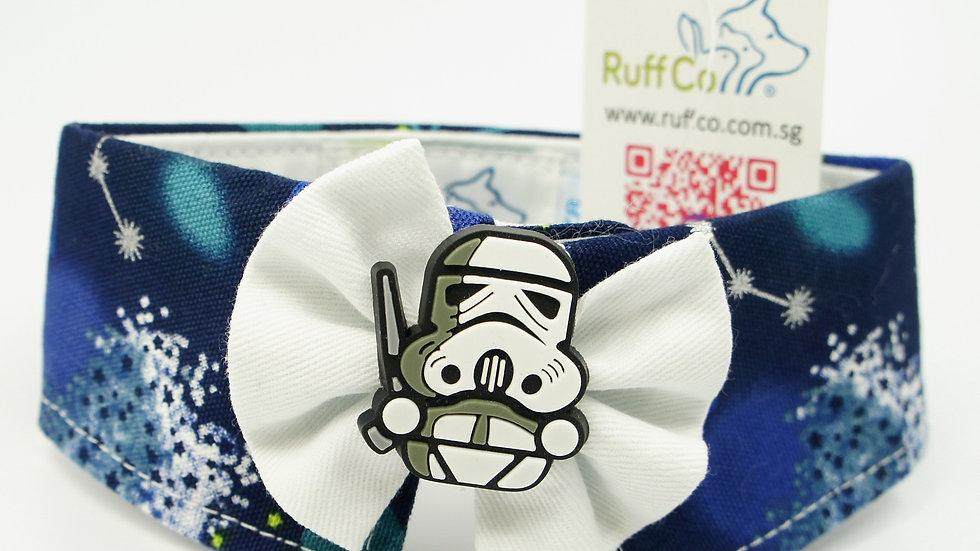 Blue Stormtrooper Single