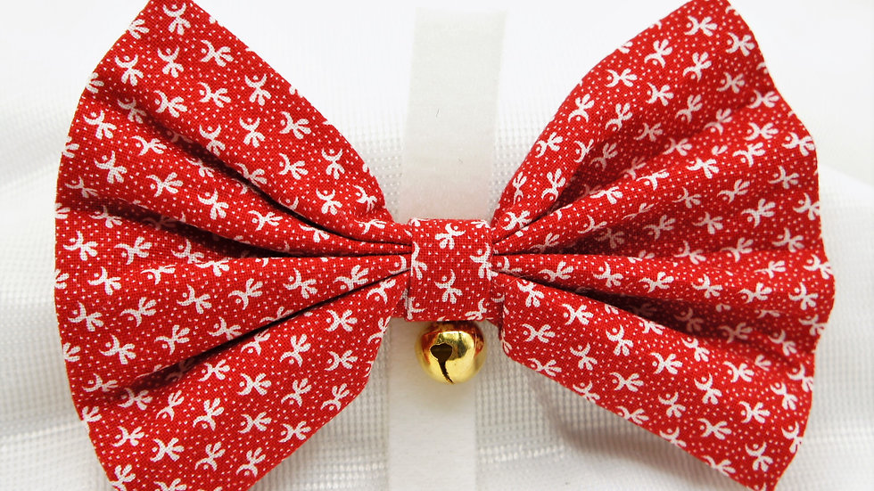 Red Season Bowtie