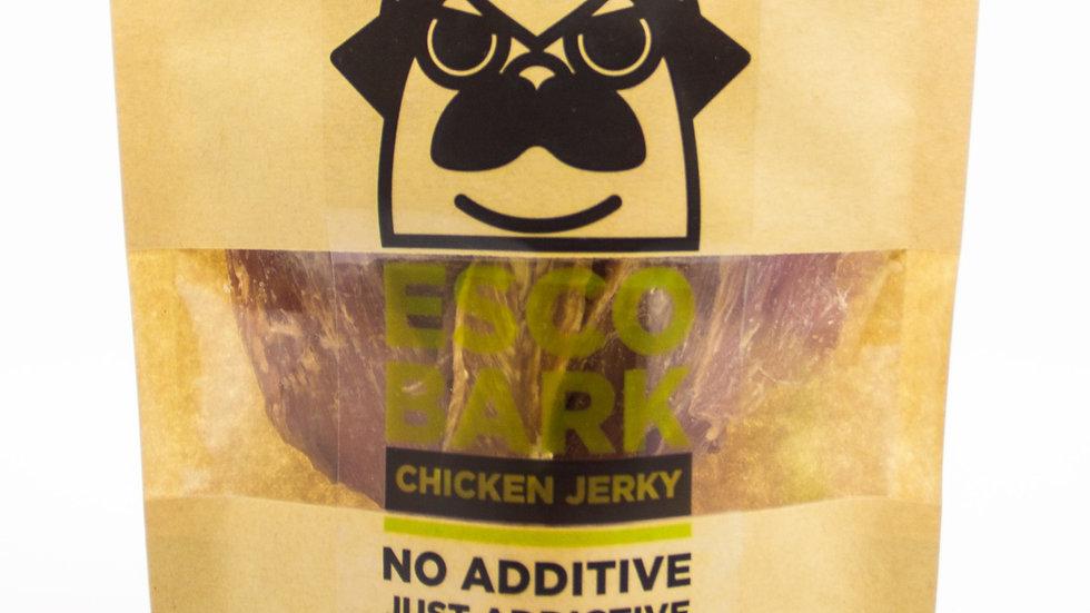 Air Dried Escobark Treat - Chicken