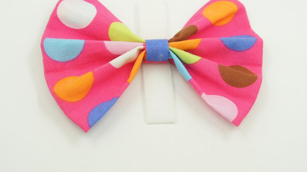 Colorful Polkerdots Bowtie