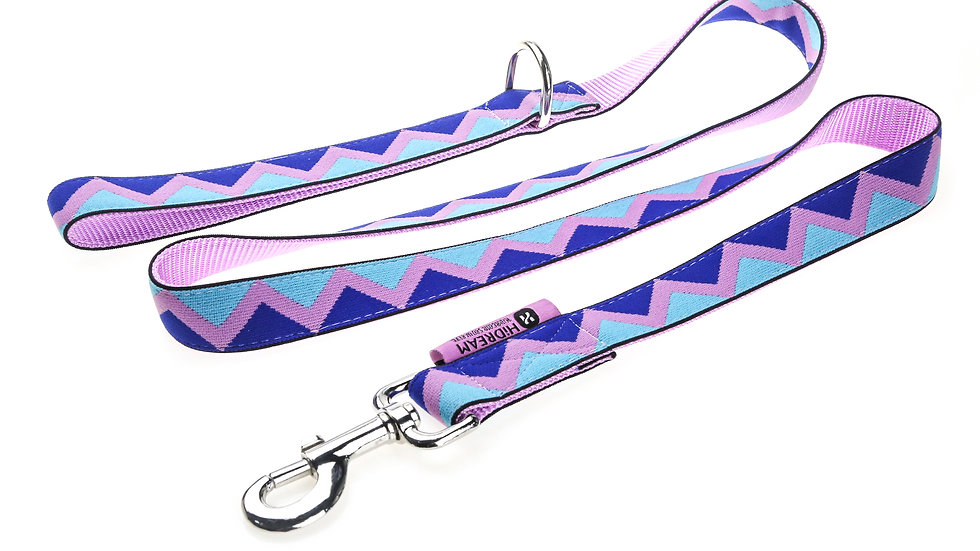Rainbow Leash - Pink