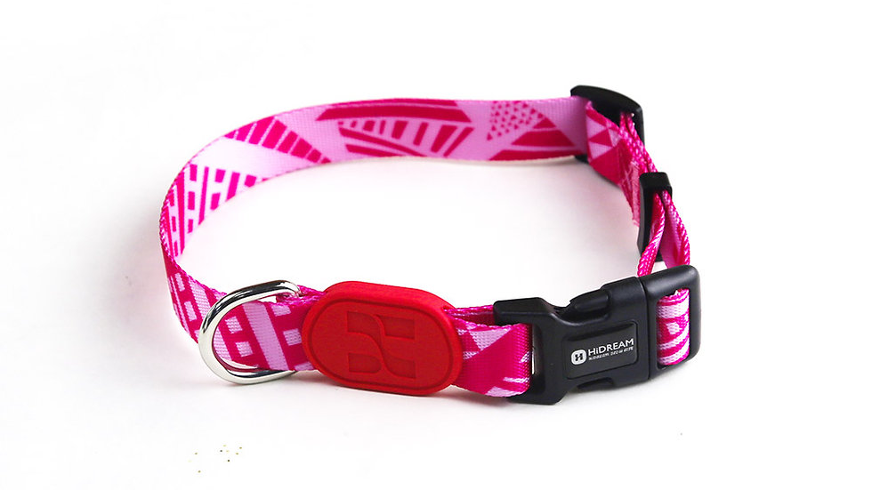 Profusion Upgraded Collar - Pinky