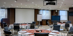 Sharazad Conference Hall