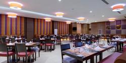 Al Rawdah Restaurant