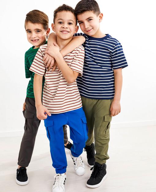 Hanna Andersson Boys