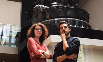 Rencontre : Muséonaute, Histoire de l'Art et liberté de création sur YouTube