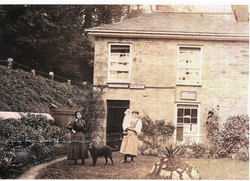 Old Post Office c1900