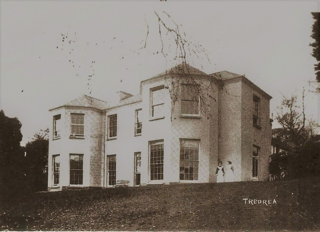 Tredrea House