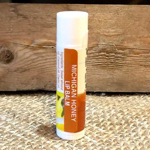 Michigan Honey Lip Balm