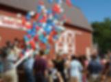 Grand Opening of Maybury Farm Northville, MI History