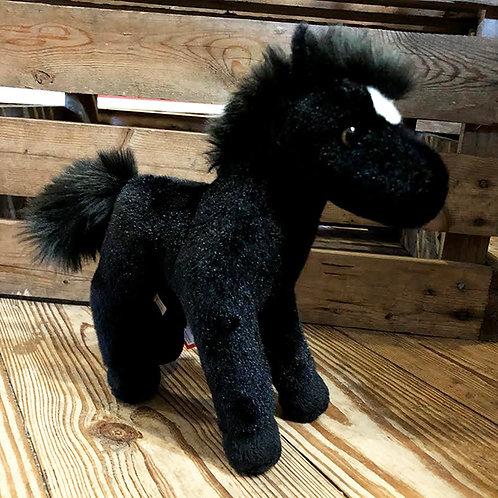 Flint Black Horse
