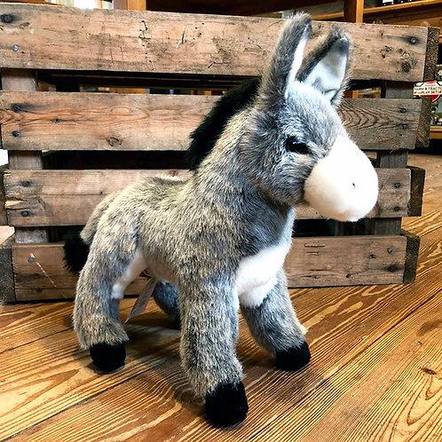 Elwood Donkey