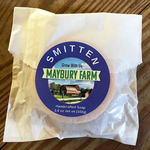 Smitten Handcrafted Soap