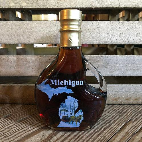 Michigan Scene Maple Syrup - 8.5oz.