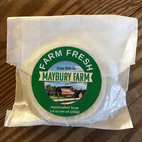 Farm Fresh Handcrafted Soap