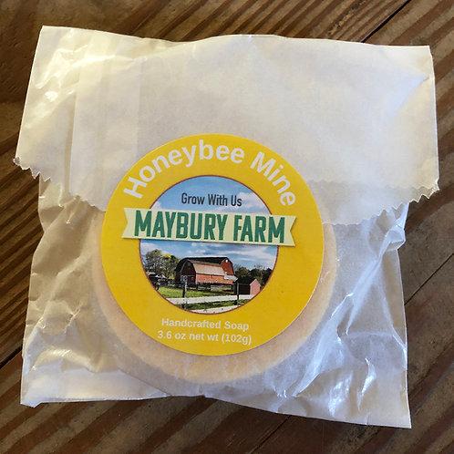 Honeybee Mine Handcrafted Soap