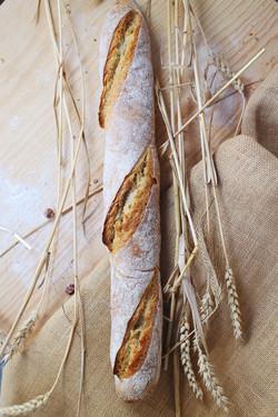 Bretonische Baguette