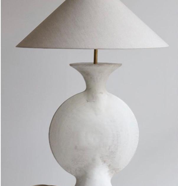 Danny Kaplan - Antonia lamp
