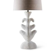 Fountain Lamp