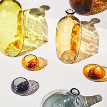 Glass Vas