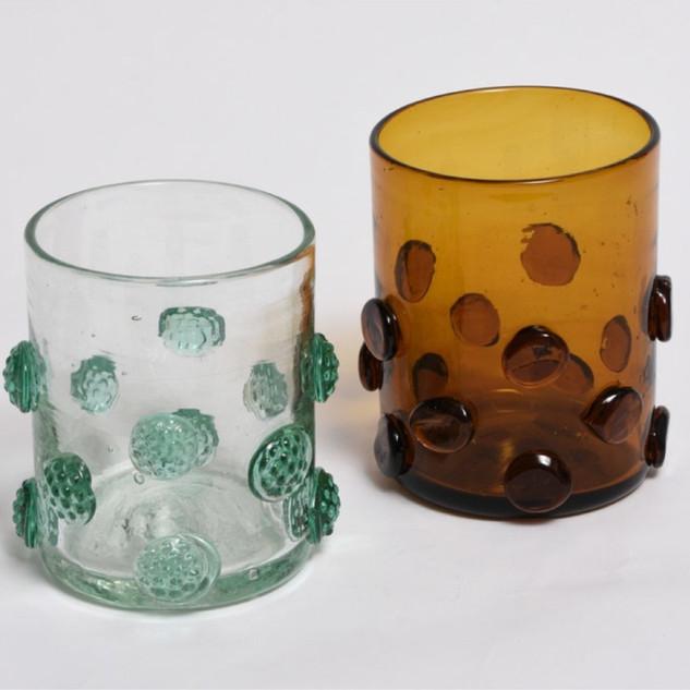 Gordiola Glass Vases