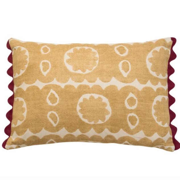 Osborne Oblong Cushion