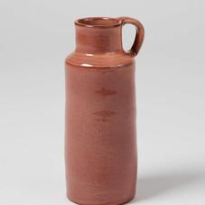 Petalo Pink Terracotta Vase