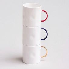 7oz Cobalt Coffee Mug