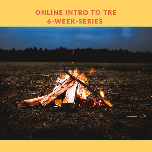 Intro to TRE: 6-Week-Series Online