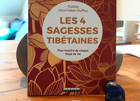 """Box """"Relaxation"""" : livre et méditations + fondant bougie + bague"""