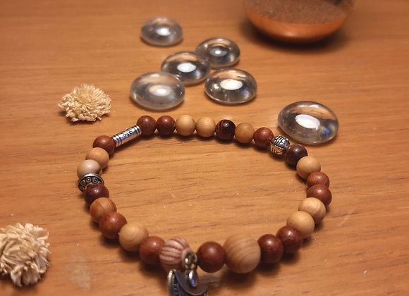 """Bracelet """" Gardienne des sables"""" : L'apprentie"""