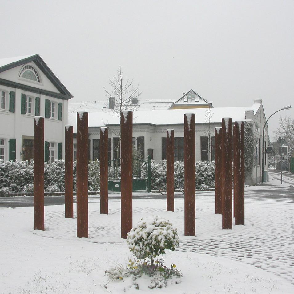 ORT im Winter