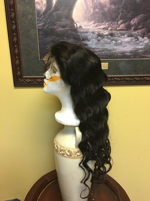Full Lace Wigs - Body Wave