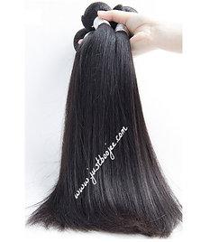 Brazilian Straight Hair -Virgin Remy 100% Human
