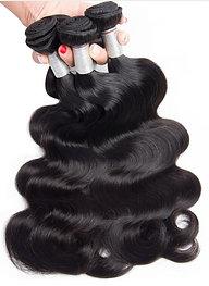 Brazilian Body Wave -  Remy Virgin Hair