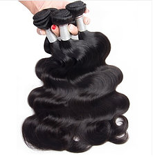 Peruvian Body Wave -  Remy Virgin Hair