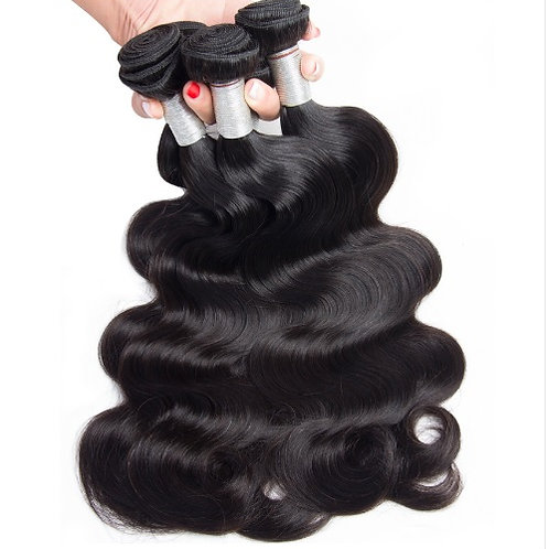 Malaysian Body Wave -  Remy Virgin Hair