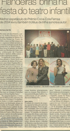 Estado de S. Paulo: premio femsa.jpg