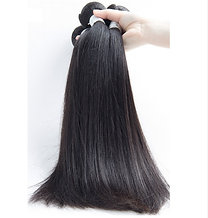 Peruvian Straight Hair -Virgin Remy 100% Human