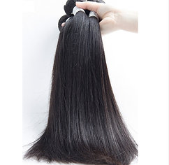 Malaysian Straight Hair -Virgin Remy 100% Human