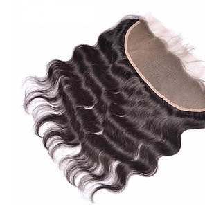 """Lace Frontal 100% Human hair  """"13X4"""""""